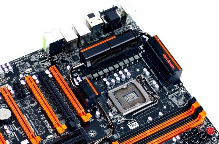 Montagem de computador